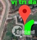 Bán đất 2 mặt tiền gần tỉnh lộ 7 (KCN Tây bắc) 634 m2 -Thái mỹ - Củ Chi - 850tr