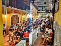 Sang quán cafe mặt tiền đường Nguyễn Xí