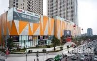 Sàn thương mại view trần duy hưng 300m hót cho thuê