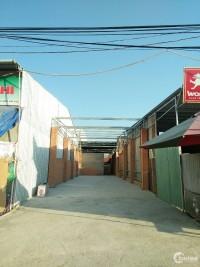 Cho thuê mặt bằng kinh doanh, Mặt tiền đường Lương Định Của, P. Bình An, Quận 2.
