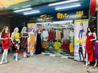 Cho thuê mặt bằng kinh doanh đường Nguyễn Thị Thập cách siêu thị lotte mart 5p