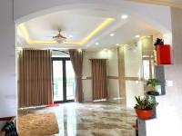 Cho thuê nhà full nội thất làm VP, C.ty ở KDC Villa Long Phú, Bến Lức
