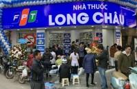 Cho thuê nhà mặt phố Trần Duy Hưng đối diện chung cư, 55m2, mặt tiền 4m.