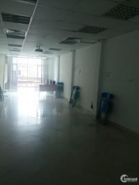 Văn phòng mặt phố Đặng Văn Ngữ - Đống Đa, cần cho thuê gấp, LH: 0971.830.338