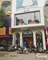 Cho thuê mặt bằng khu đô thị Định Công, Hoàng Mai