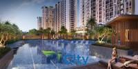 Chỉ cần 550 Triệu sở hửu căn hộ đẹp nhất Q12, hơn 50 tiện ích nội khu
