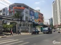 Chính chủ cho thuê nhà 2 mặt tiền, 136 Phổ Quang, DT: 6.5x18m, hầm 4 lầu.