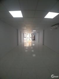Cho thuê sàn văn phòng phố Hoàng Văn Thái  siêu rẻ diện tích 20m2, giá 4,6tr/th