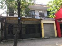 Cho thuê nhà nguyên căn mặt tiền Nguyễn Văn Cừ, TP Vinh, tiện KD.