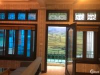 Cho thuê căn hộ cao cấp 1 phòng ngủ, full nội thất phố Tạ Quang Bửu giá 10tr/th