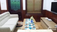 Cho thuê căn hộ 40m2 full nội thất tại phố Tạ Quang Bửu, Hai Bà Trưng giá 6.5tr/