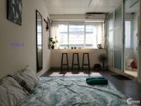 Cho thuê nhà 3 tầng, 22 m2, ngõ 22 Hàng Vải, Hoàn Kiếm
