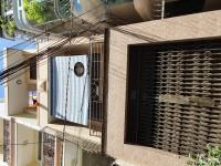Cho thuê nhà Nguyên căn, hẻm 502 Nguyễn Đình Chiểu. Nhà trống, giao nhà ngay.