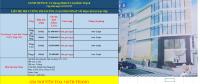 Cho thuê nguyên tòa nhà phù hợp đa ngành nghề đường DTSD 1100m2-310tr/tháng