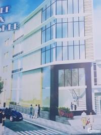 Chính chủ văn phòng giá tốt đường Lê Quang Định, Q. Bình Thạnh, DT 210m2-63tr/th