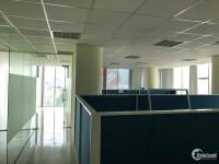 Văn phòng cho thuê quận Bình Thạnh 130m2 view sáng giá rẻ sàn vuông vức