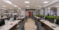 Văn phòng cho thuê hạng A, Quận 1, DT 720m2/sàn giá ưu đãi 48 usd/m2