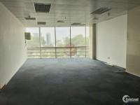 Cho thuê 121m2 văn phòng quận 1, văn phòng trần sàn hoàn thiện chỉ 18$