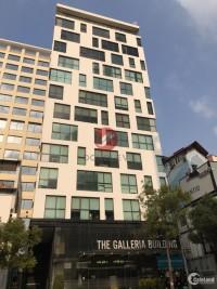 Cho thuê văn phòng quận 3, văn phòng hoàn thiện DT 230m2 chỉ 25 usd/m2