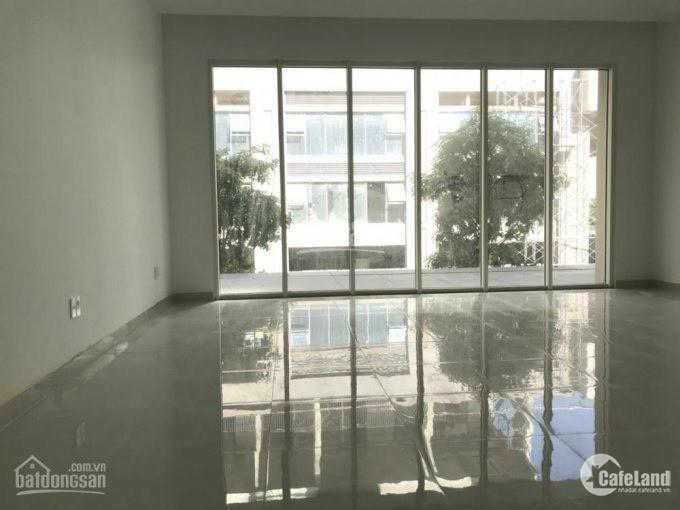 Mặt bằng văn phòng khu Sala Quận 2 90m² cần cho thuê