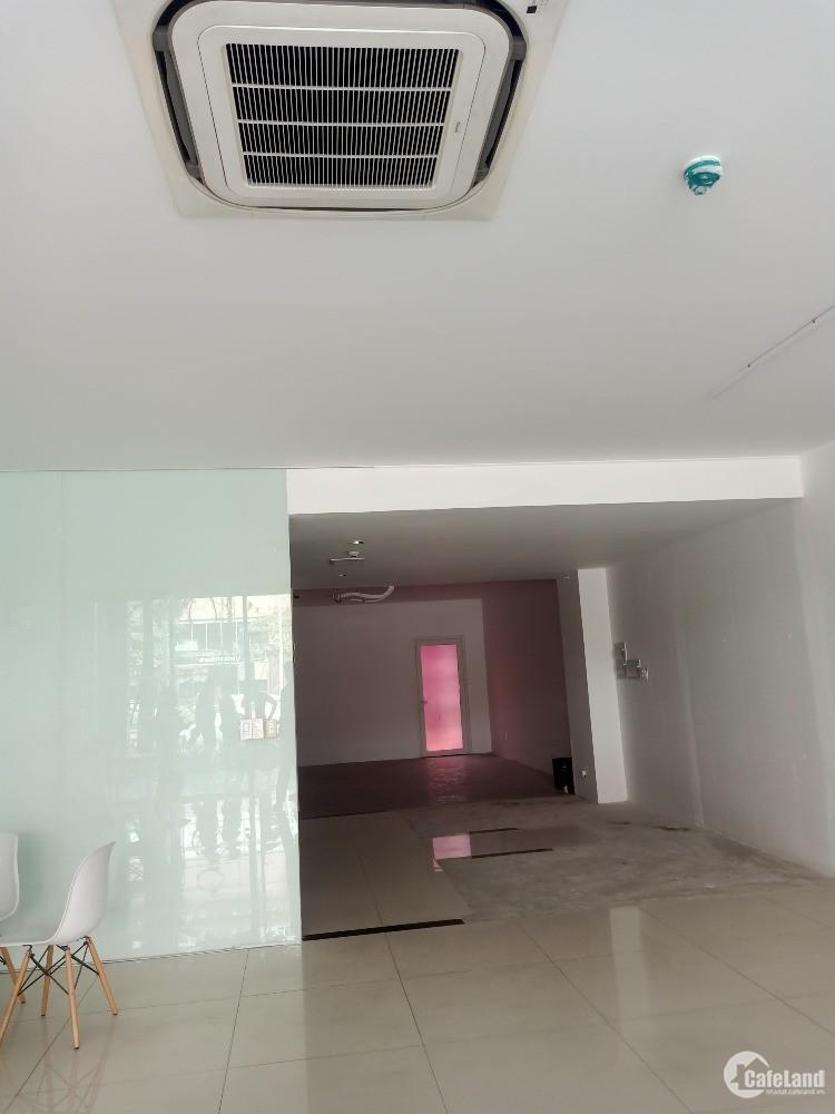 Cần cho thuê gấp sàn tầng trệt+tầng 1 khu sala quận 2 làm văn phòng showroom