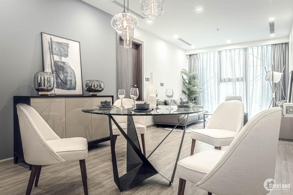 Chỉ từ 2,5 tỉ bạn đã có thể sở hữu căn hộ chung cư cao cấp Harmony Square
