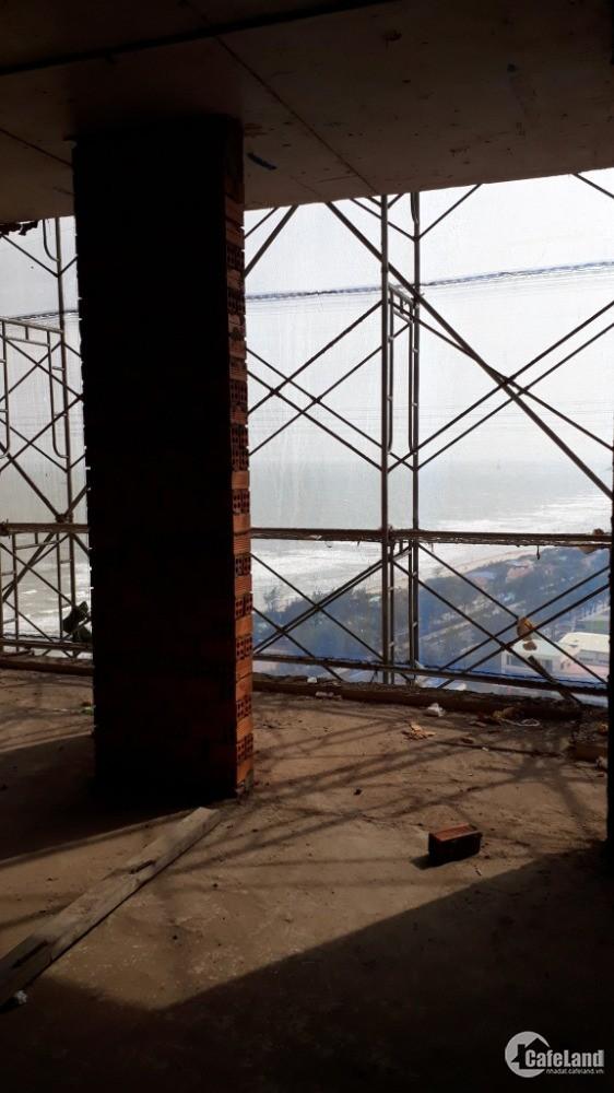 CSJ TOWER MẶT TIỀN BIỂN THUỲ VÂN CON ĐƯỜNG VÀNG CỦA TP.VT CĂN VIEW BIỂN VẪN CÒN