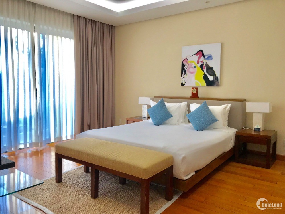 VinaCapital Đà Nẵng - Bán Villa 2 Phòng ngủ The Ocean Villas