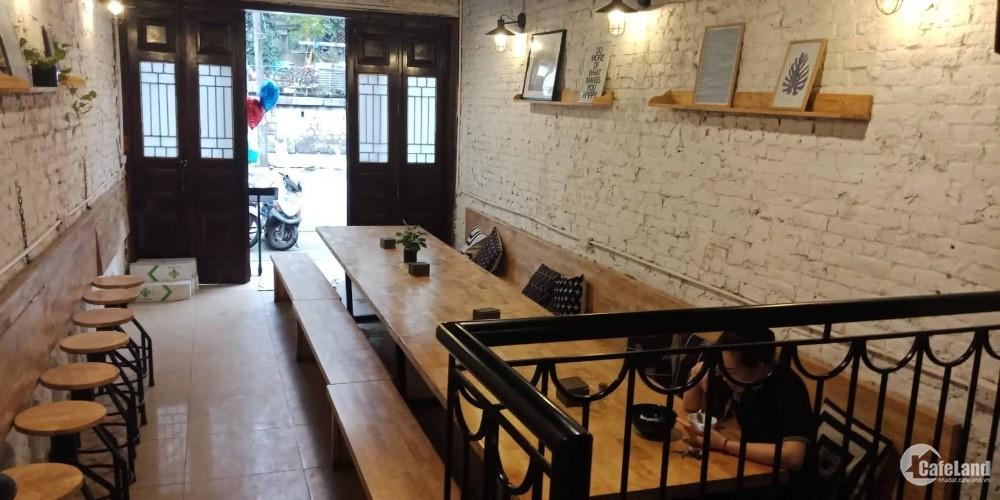 Bán 90m mặt phố Phùng Hưng, không gian văn hóa phố cổ, kinh doanh dịch vụ du lịc