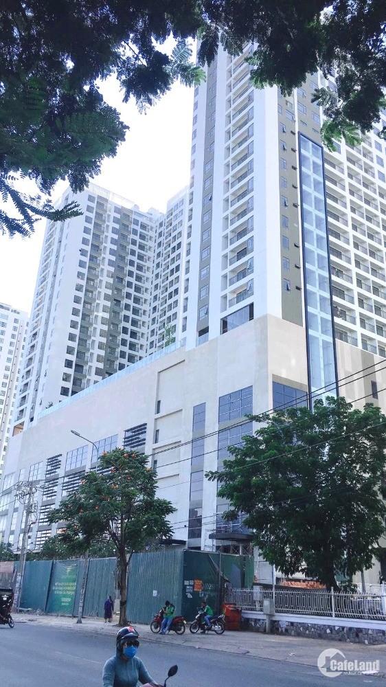 Chủ đầu tư thanh lý 20 căn hộ Giai Việt Block A1, 28tr/m2, 854 Tạ Quang Bửu,
