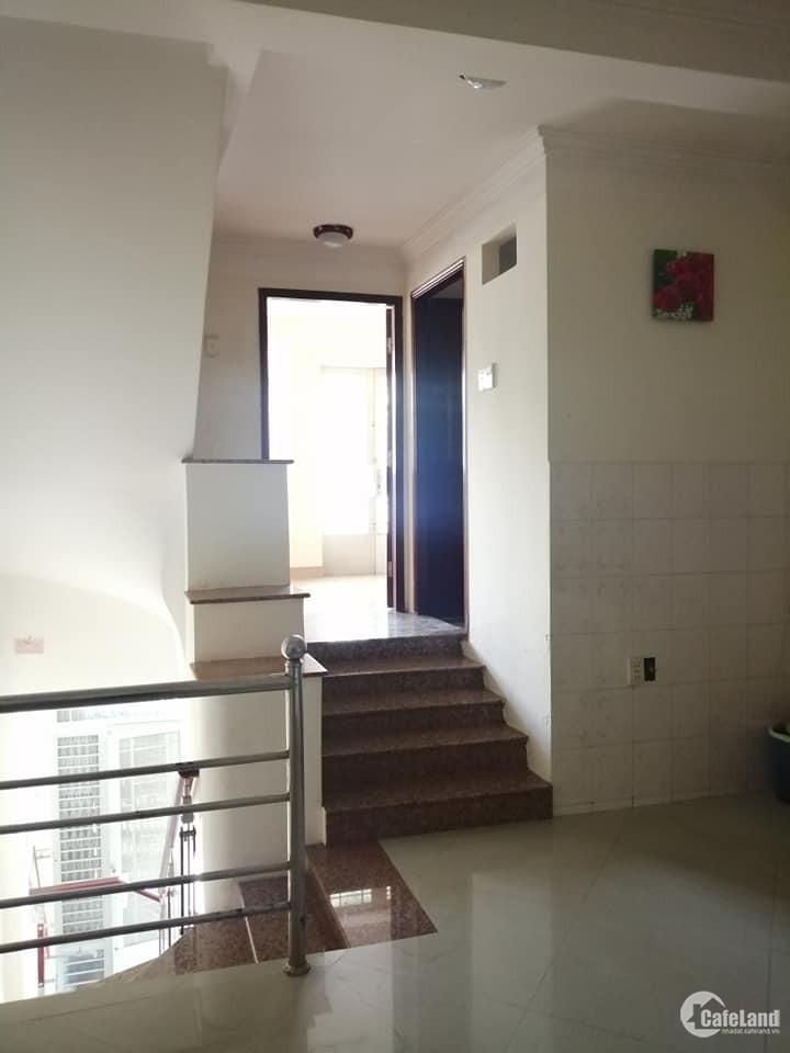 (Bình Thạnh)Bán nhà hiếm có, giá tốt, hxh Nơ Trang Long,38m2,4lầu,5tỷ.