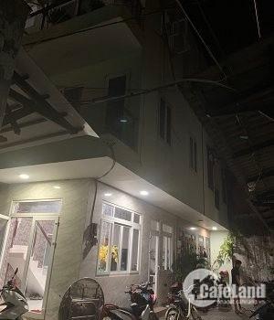 Bán nhà Đường Nguyễn Duy Trinh, Phường Bình Trưng Đông, Quận 2, Hồ Chí Minh