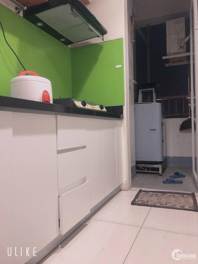 Cho thuê căn hộ 2PN, 2 toilet, 2 ban công có NỘT THẤT giá TỐT