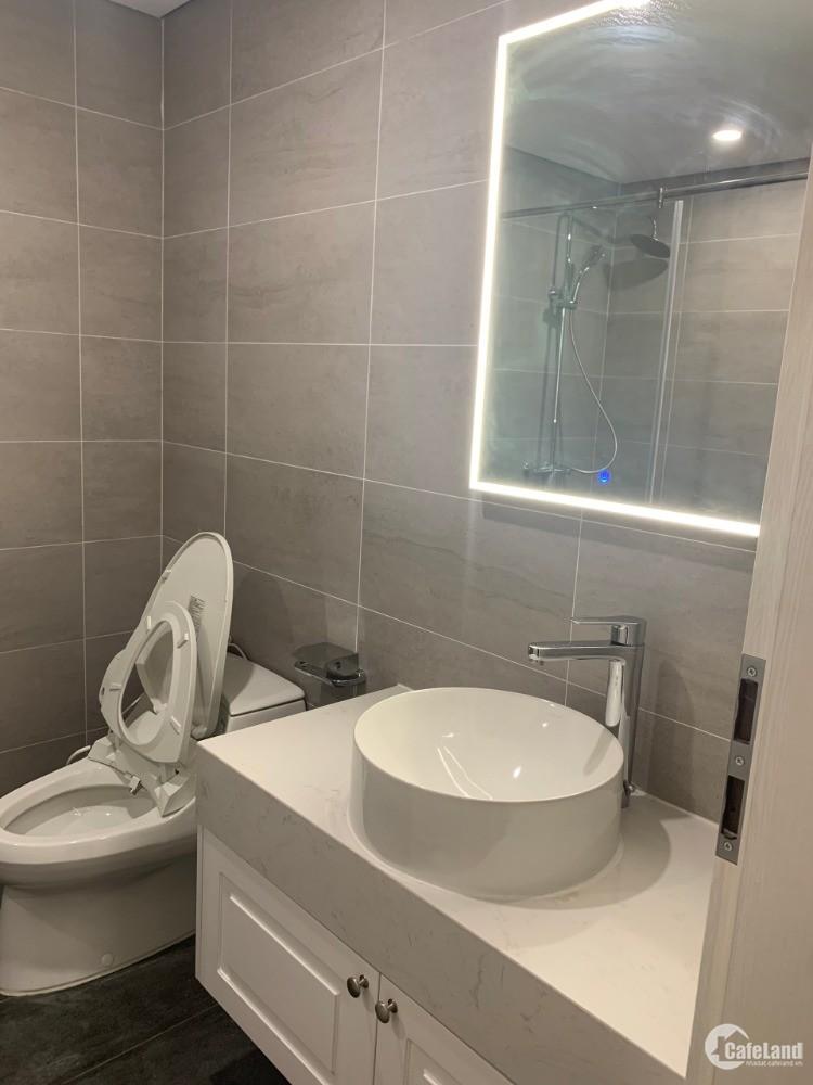 Cho thuê căn hộ 5* dự án Sunshine Riverside; 82m2 full đồ view sông Hồng