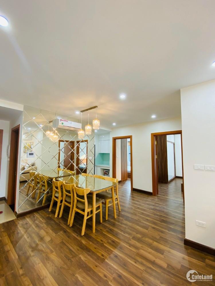 Cho thuê căn hộ 3PN,mới,đẹp,full nội thất giá tốt chưa từng có tại Goldmark city