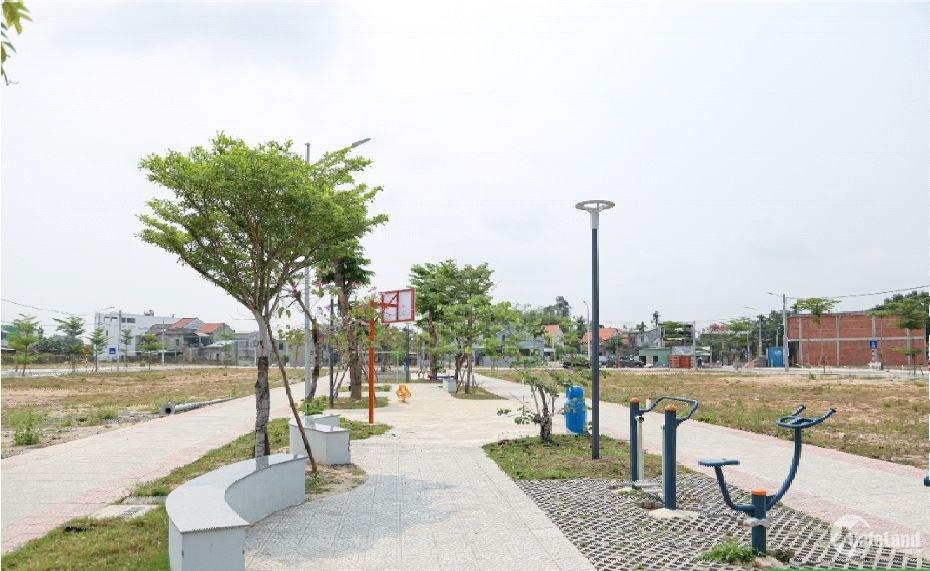 Cần bán gấp lô đất 125m2 nam Đà Nẵng chỉ 12,5tr/m2