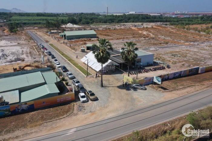 Phú Mỹ Gold City - Liền kề sân bay Long Thành - Giá chỉ từ 9tr/m2