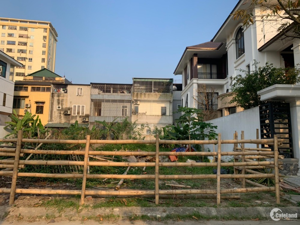 Bán đất dự án Tecco VInh Tân , đối diện hồ
