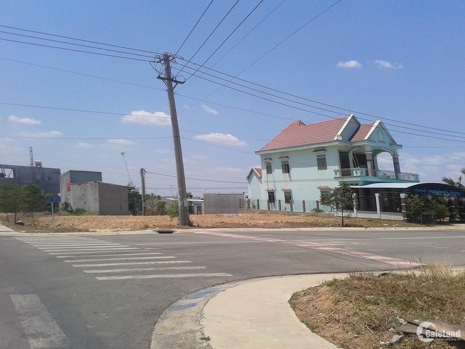 Đất nền khu đô thị lớn quy hoạch đồng bộ phù hợp để đầu tư