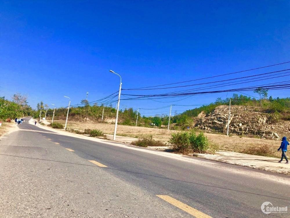 Đất nền sổ đỏ giá rẻ. Cực HOT ven sông cái Nha Trang.