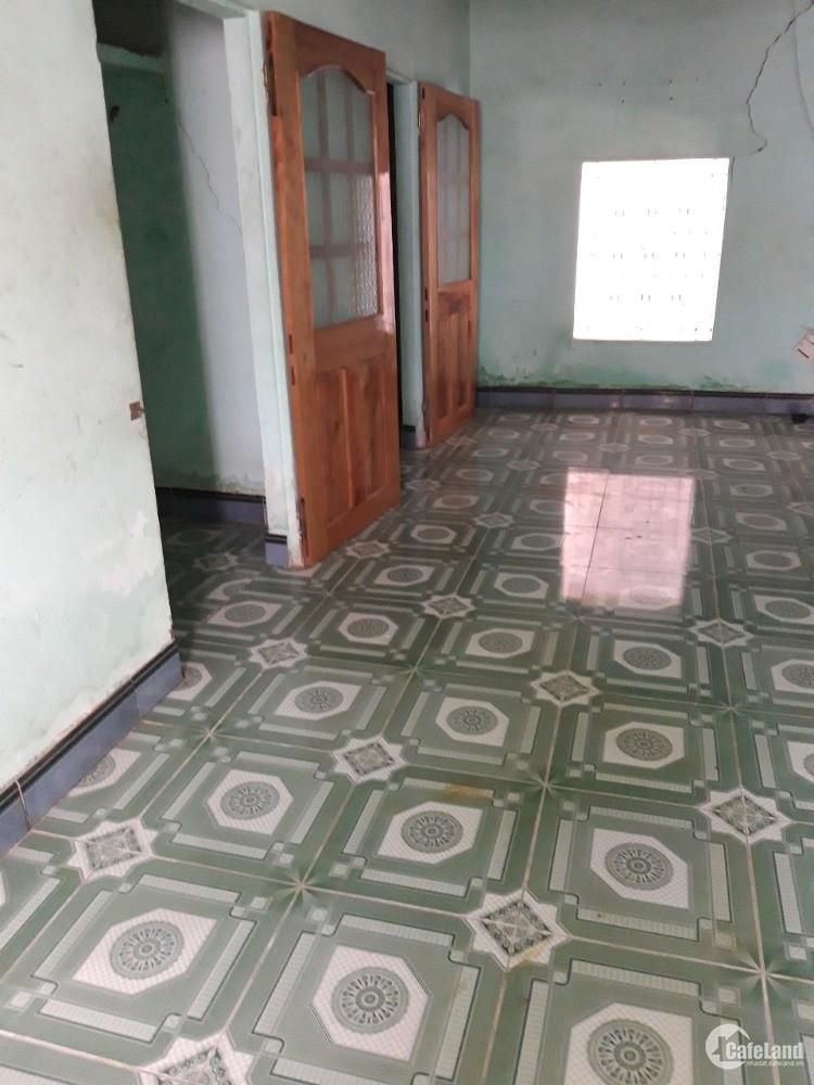 Bán đất và nhà DT 337m2, SĐCC, 750tr xã Hòa An, Phú Hòa, Phú Yên