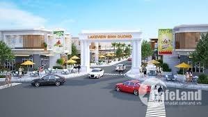 Vingroup phát triển khu đô thị nghỉ dưỡng Bắc Tân Uyên thì Lakeview BD thì sao ?