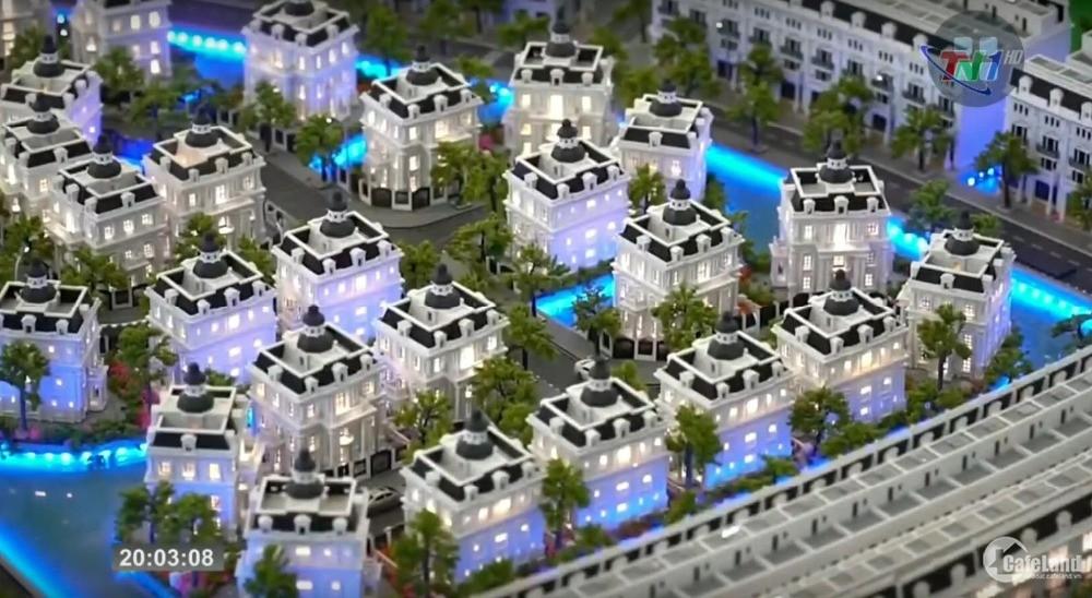 """DANKO CITY """"BOM TẤN"""" đất nền Thái Nguyên """"nóng"""" nhất 2021-Nhà Đất Thái Nguyên"""