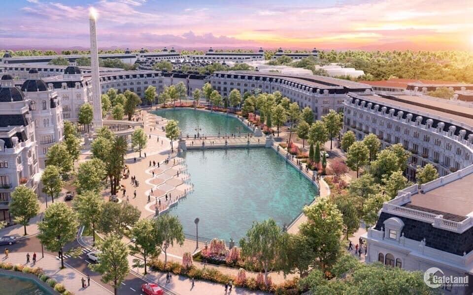 TIẾN ĐỘ THI CÔNG TẠI DANKO CITY VÀNG 10 trong đầu tư bất động sản