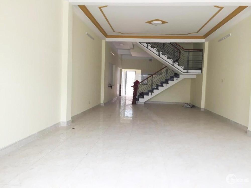 Cho thuê nhà mặt tiền 470m2 mới xây vị trí đẹp Q.7, Nam Long, Trần Trọng Cung
