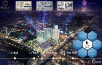 Bán căn hộ Charm City Dĩ An - Bình Dương ngay Big C và Quốc Lộ 1 K giá 1.4 tỷ