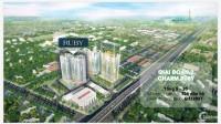 Chỉ với 1,4 tỷ sở hữu căn hộ Charm City trung tâm TP Dĩ An