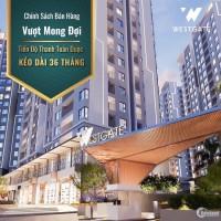 WestGate tiềm năng phát triển mạnh mẽ dòng căn hộ khu tây sài gòn