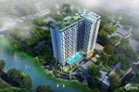 Mở bán căn hộ bên sông ngay cầu An Lộc , KDL Bến Xưa , phường Thạnh Lộc Quận 12