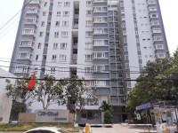 Giá Chủ Đầu Tư Chung Cư Võ Đình Quận 12 Vay 70% SH Trao Tay
